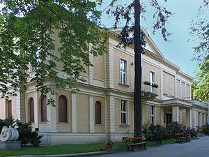 Palac Oskara Kona Lodz