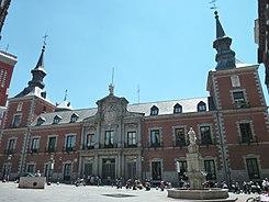 Ministerio De Asuntos Exteriores Espana Wikipedia La