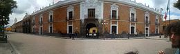 Government Palace Tlaxcala