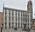 Palazzo Labia in Venice western facade.JPG