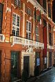 Palazzo Rosso - Musei di Strada Nuova - Notturno.JPG