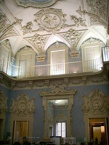 Palazzo delle cento finestre wikipedia - Rivestire i davanzali delle finestre ...