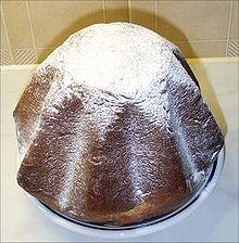 Pandoro Wikipedia