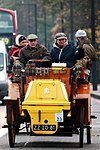 Panhard & Levassor 1898 Wagonette on London-Brighton Veteran Car Run 2010 (5155087773).jpg