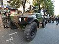 Panhard VBL (Vèhicule Blindé Legér), French army licence registration '6924 0051' pic3.JPG
