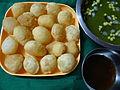 Pani Puri or Golgappas.JPG