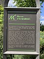 Panneau Information Maison Horticulteurs Rue Rosny Montreuil Seine St Denis 1.jpg