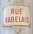 Panneau rue Rabelais Lyon.jpg