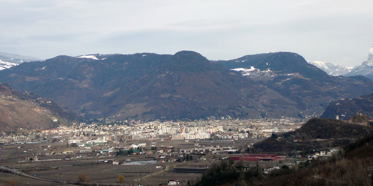 Bolzano - Vikipedi