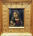 Paolo morando detto cavazzola, madonna col bambino, 1518.JPG