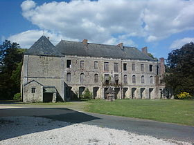 Image illustrative de l'article Château du parc Soubise