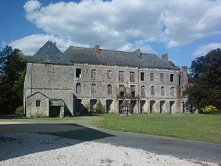 Mouchamps Commune in Pays de la Loire, France