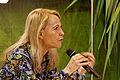 Paris - Salon du livre 2012 -Laure Adler - 001.jpg