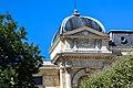 Paris 75005 Grande Galerie de l'Evolution roof 20160807.jpg
