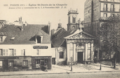 Paris Eglise Saint Denis de la Chapelle 1900.png