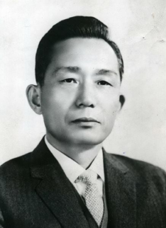 Park Chung-hee South Korean army general and the leader of South Korea from 1961 to 1979