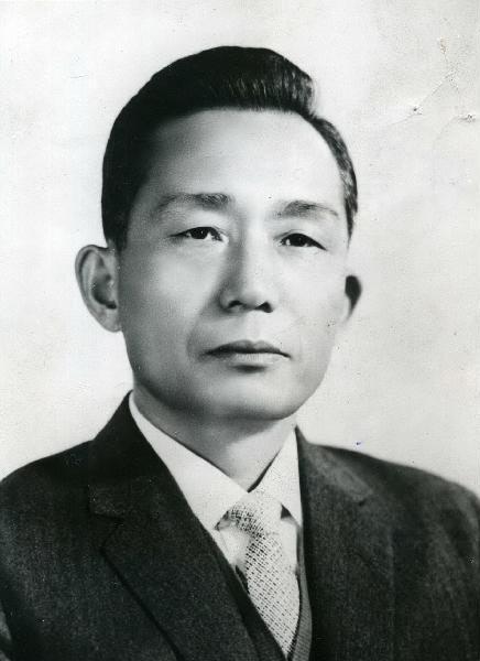 Park Chung-hee 1963's