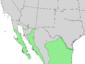 Parkinsonia aculeata range map 3.png