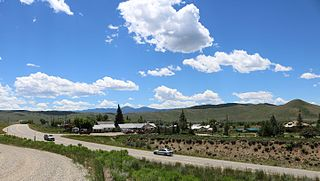 Parshall, Colorado Census-designated place in Colorado, United States