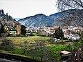 Partie amont d'Oderen, vue de l'église.jpg