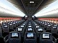 Passenger cabin of a Jetstar Boeing 787.jpg