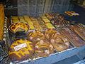 Pastisseria al carrer de sant Pere a Ripoll.JPG