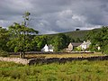 Pasture and cottages, Orton - geograph.org.uk - 902097.jpg