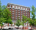Patrick Henry Hotel in Roanoke, Virginia.jpg