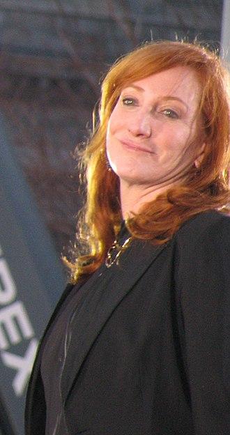 Patti Scialfa - Patti Scialfa in 2008