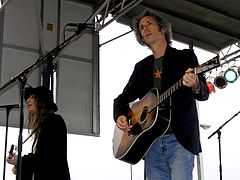 Patti Smith performing at Lollapalooza Festival, Grant Park, Chicago (2).jpg