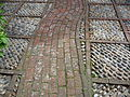 Pavement in Alfriston 2.JPG