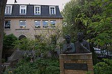 Claudius regaud wikip dia for Alexandre jardin bibliographie