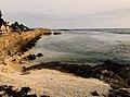 Peaceful Galle Fort Beach View.jpg