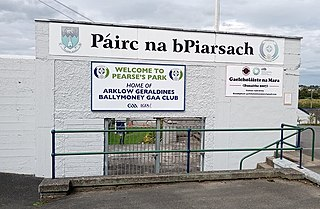 Pearse Park (Arklow)