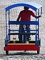 Pedicab Driver - Leon - Nicaragua (31548766816).jpg
