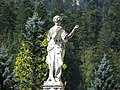 Peles Castle statue 6.jpg