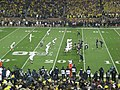 Penn State vs. Michigan football 2014 22 (Michigan on offense).jpg