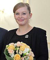 Julija Sergejewna Peressild