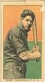 Perry, Sacramento Team, baseball card portrait LCCN2008677325.jpg