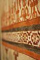 Peru - Cusco 186 - wall mural at Qorikancha (8111204101).jpg