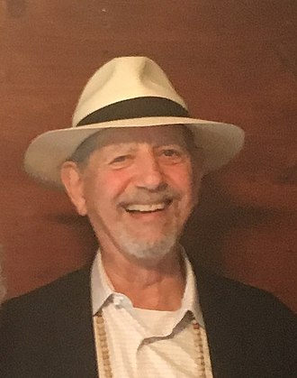 Peter Coyote - Coyote in 2017