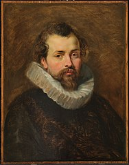 Philippe Rubens, the Artist's Brother