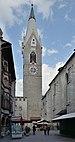 Pfarrkirche Sankt Michael in Brixen Bressanone.JPG