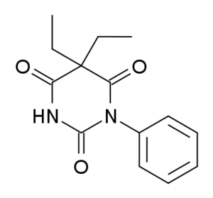 Phetharbital - Image: Phetharbital