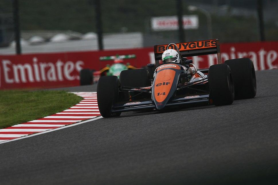 Philippe Streiff AGS JH23 2018 Japanese Grand Prix (43814923310)