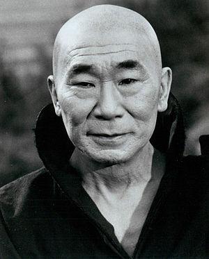 Philip Ahn - Ahn in Kung Fu