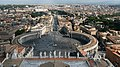 Piazza San Pietro Panorama from basilica edit.jpg