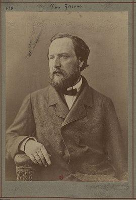 Pierre Zaccone