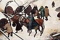 Pieter bruegel il vecchio, censimento di betlemme, 1566, 14.JPG