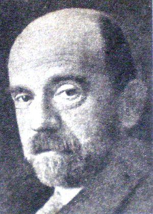 Pío Baroja - Image: Pio Baroja
